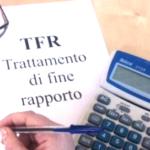 Il calcolo del TFR è stato sbagliato dalle Banche (anche dalla CR Firenze)