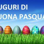 Buona Pasqua 2019