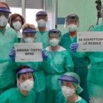 Informativa ai Soci in periodo di coronavirus